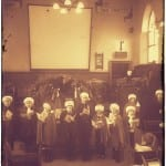 Beamish carols