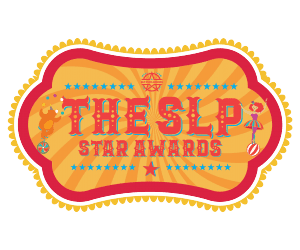 Roll up, roll up for the SLP Star Awards 2019!